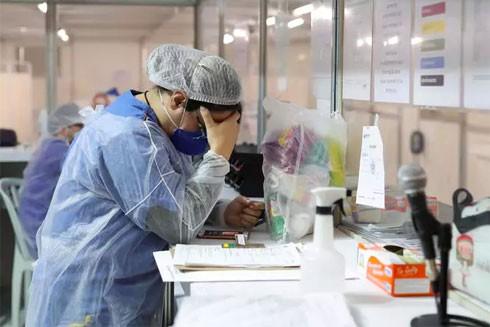 Đại dịch Covid-19 đang tác động mạnh mẽ tới toàn bộ khu vực Mỹ Latinh