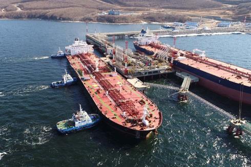 Là quốc gia có lợi ích gắn liền với Biển Đông, Nga không muốn tự do hàng hải bị đe dọa
