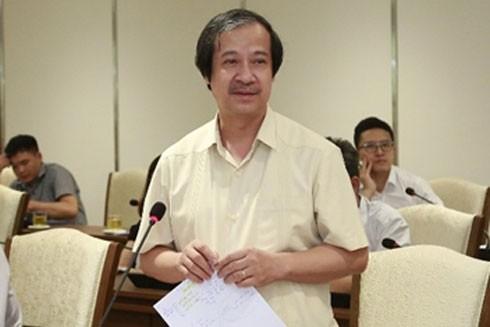PGS.TS Nguyễn Kim Sơn - Giám đốc Đại học