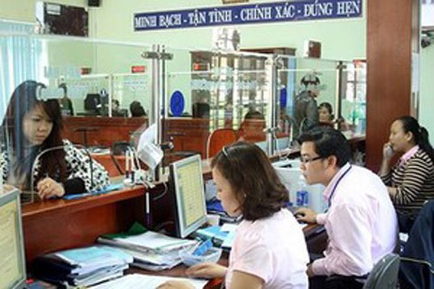 Việc xác định biên chế công chức được căn cứ theo vị trí việc làm và khối lượng công việc của từng vị trí việc làm