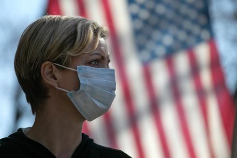 Số ca nhiễm Covid-19 tăng kỷ lục ở nhiều tiểu bang của Mỹ