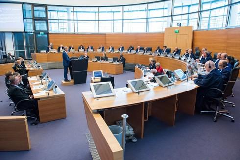 Dư luận cho rằng không nên bầu ứng viên Trung Quốc vào Hội đồng thẩm phán ITLOS gồm 21 thành viên