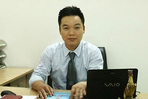 Luật sư Giang Hồng Thanh (Trưởng Văn phòng Luật sư Giang Thanh; địa chỉ: ố 197 phố Đặng Tiến Đông, Hà Nội)