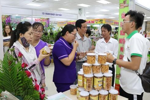 Những sản phẩm OCOP được công nhận sẽ góp phần đẩy mạnh phát triển kinh tế của mỗi vùng