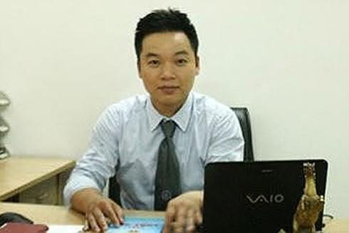 Luật sư Giang Hồng Thanh (Trưởng Văn phòng Luật sư Giang Thanh; Số 197, phố Đặng Tiến Đông, Hà Nội)