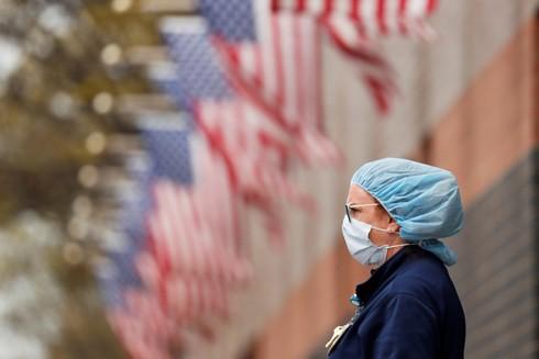 Dịch bệnh Covid-19 tại Mỹ - quốc gia chịu tác động mạnh nhất vẫn chưa có dấu hiệu cải thiện