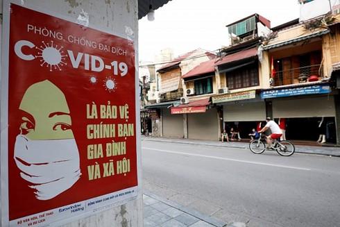Báo Bloomberg của Mỹ ngày 29-6 có bài viết nhận định nền kinh tế Việt Nam đạt tăng trưởng ngoài dự báo, bất chấp các tác động của đại dịch viêm đường hô hấp cấp Covid-19