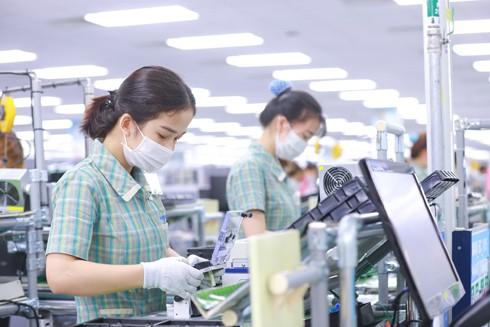 Việt Nam đang đẩy mạnh tốc độ phát triển kinh tế sau dịch Covid-19