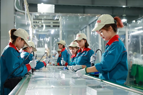 Việt Nam đang tạo ra những hiệu ứng rất tích cực trong đánh giá của các nhà đầu tư nước ngoài