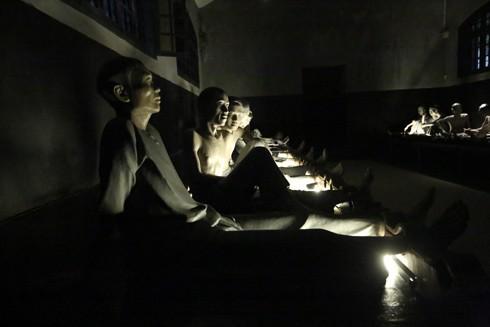 Tour trải nghiệm ban đêm ở Nhà tù Hỏa Lò được kỳ vọng sẽ thu hút khách du lịch