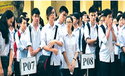 Việc đảm bảo tính an toàn, nghiêm túc của Kỳ thi tốt nghiệp THPT năm 2020 được các địa phương đặc biệt chú ý