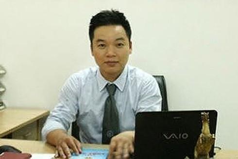 Luật sư Giang Hồng Thanh (Trưởng Văn phòng Luật sư Giang Thanh; Số 197 phố Đặng Tiến Đông, Hà Nội)