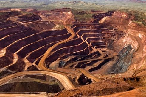 Mỏ Saindak ở Balochistan có trữ lượng vàng và đồng ước tính khoảng 412 triệu tấn