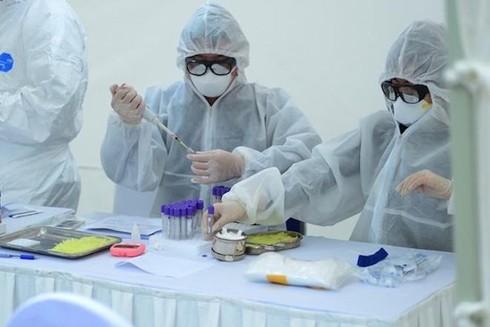 Việt Nam sớm nhận thức về tầm quan trọng của việc ngăn chặn dịch Covid-19 lây lan