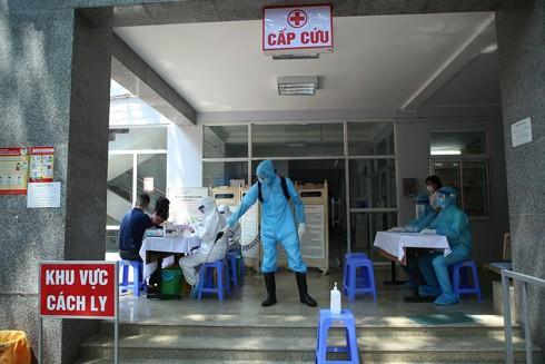 Việt Nam đã có những biện pháp xử lý chính xác để kiềm chế dịch bệnh