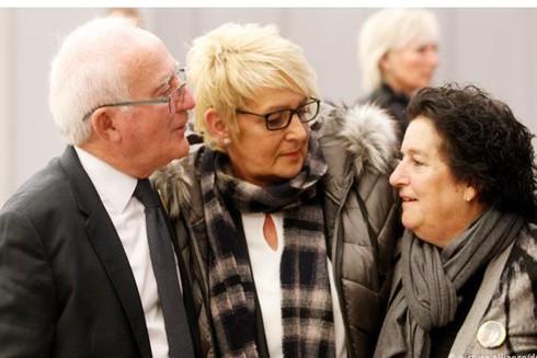 Gia đình các nạn nhân muốn làm rõ sự thật và trách nhiệm để lòng được bình yên