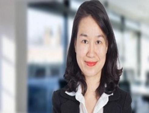 Luật sư Nguyễn Thị Thu (Đoàn Luật sư TP Hà Nội)