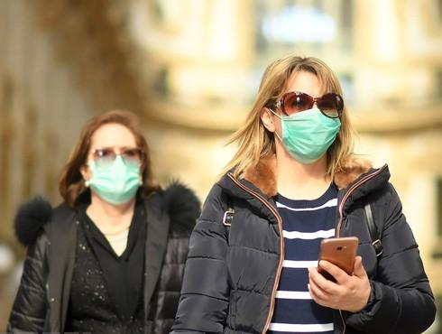 """Châu Âu nâng cảnh báo """"làn sóng"""" nguy cơ dịch bệnh Covid-19 lần thứ hai lên mức cao"""