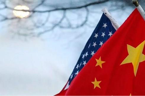 Quan hệ Mỹ - Trung đang trải qua một trong những giai đoạn căng thẳng nhất