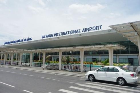 Hàng không tiếp tục bị yêu cầu dừng các chuyến bay đến Đà Nẵng