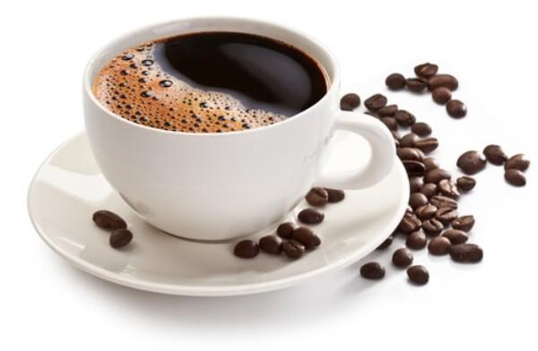 Cà phê bảo vệ răng miệng