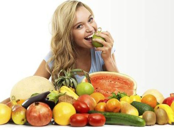 Bệnh nhân thận ăn rau quả giảm huyết áp