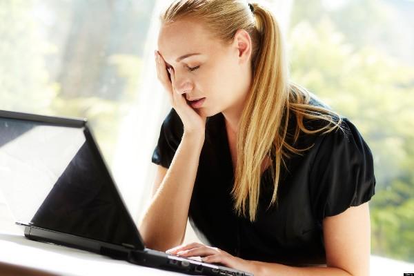 Căng thẳng giảm khả năng thụ thai