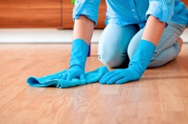 Hóa chất gây ung thư từ bụi bẩn trong nhà