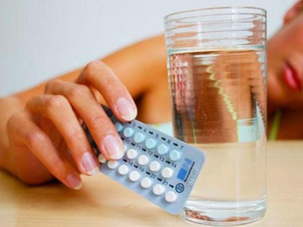 Thuốc tránh thai gây trầm cảm ở thanh thiếu niên