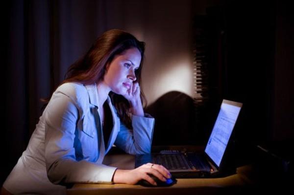 Làm ca đêm không tăng nguy cơ ung thư vú
