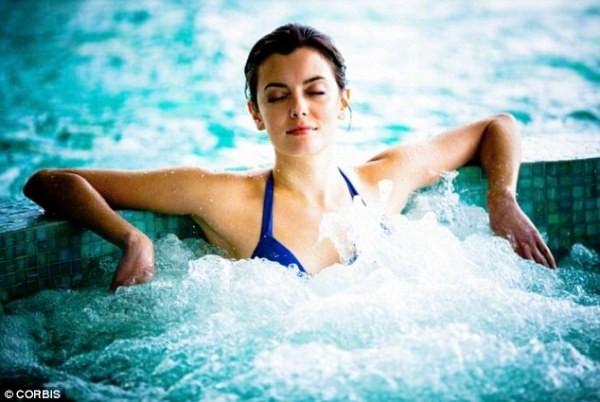 Lý do bơi lội tốt cho não ảnh 1
