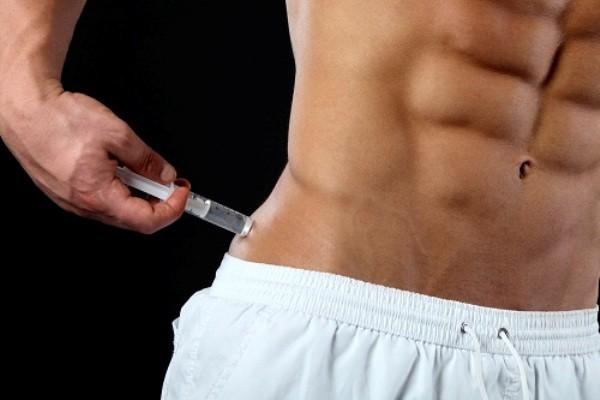 Cảnh báo nguy hiểm khi bổ sung testosterone