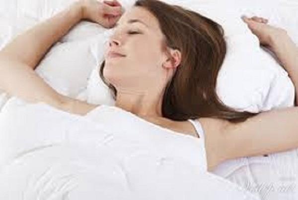Tư thế ngủ nào tốt nhất cho sức khỏe?