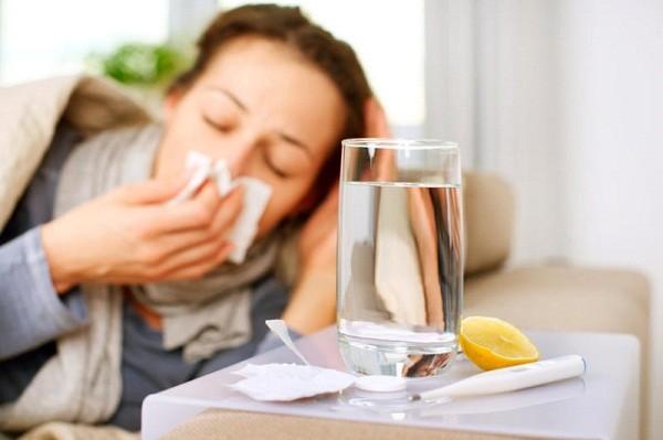 Tại sao một số người ít khi bị ốm?