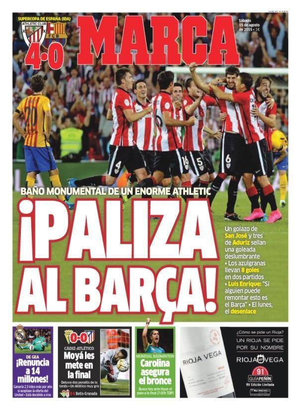Marca: De Gea nhất trí hợp đồng với Real Madrid