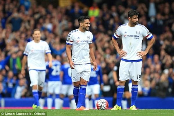 Chelsea phải phá kỷ lục nếu muốn bảo vệ thành công chức vô địch