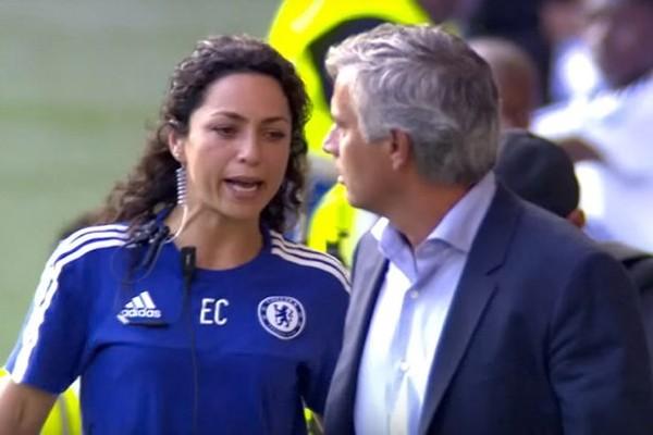 Nữ bác sỹ Carneiro bất ngờ rời Chelsea, Mourinho chuẩn bị hầu tòa