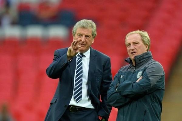 Hodgson mãn hạn hợp đồng với FA sau khi kết thúc VCK Euro 2016 ở Pháp