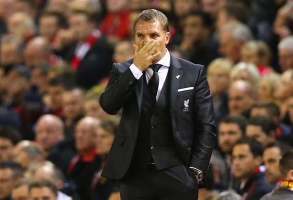 Tương lai của Rodgers bị nghi ngờ