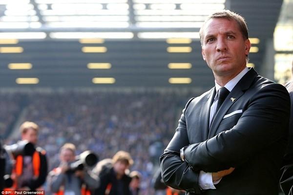 """Liverpool """"trảm"""" tướng"""