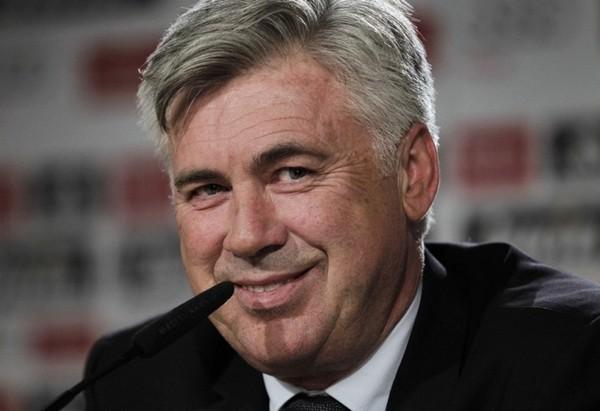Liverpool bổ nhiệm Klopp vào chiếc ghế huấn luyện sau khi Ancelotti từ chối lời mời