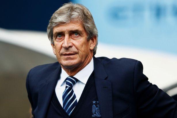 Manuel Pellegrini sẽ bị sa thải nếu Man City gây thất vọng ở mùa này