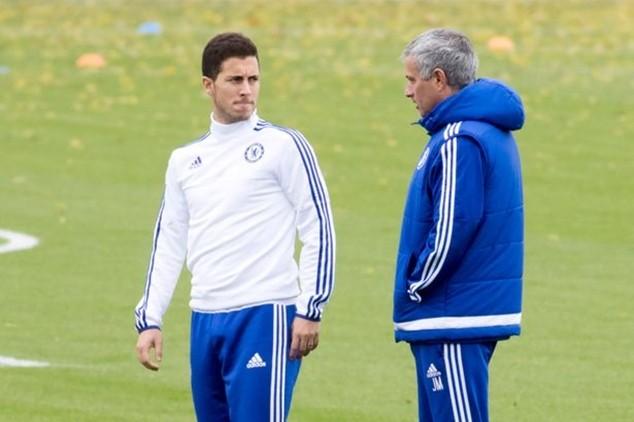 Tiết lộ toan tính của Real Madrid với Mourinho