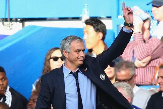 Mourinho đứng trước cơ hội cuối cùng để cứu vãn số phận