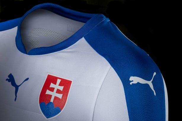 Lộ diện áo đấu mới của các ĐT tại VCK Euro 2016 ảnh 14