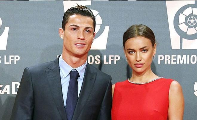 Ronaldo nói lời… cay đắng về mối tình với siêu mẫu người Nga, Irina Shayk ảnh 2