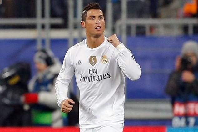 Ronaldo sẽ từ chối PSG để trở lại M.U