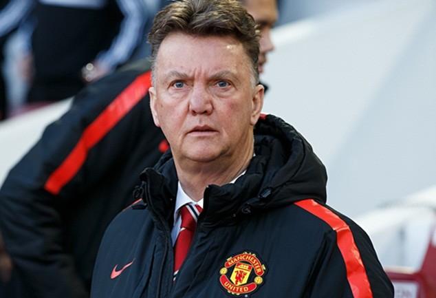 Van Gaal sẽ từ chức nếu để mất kiểm soát phòng thay đồ