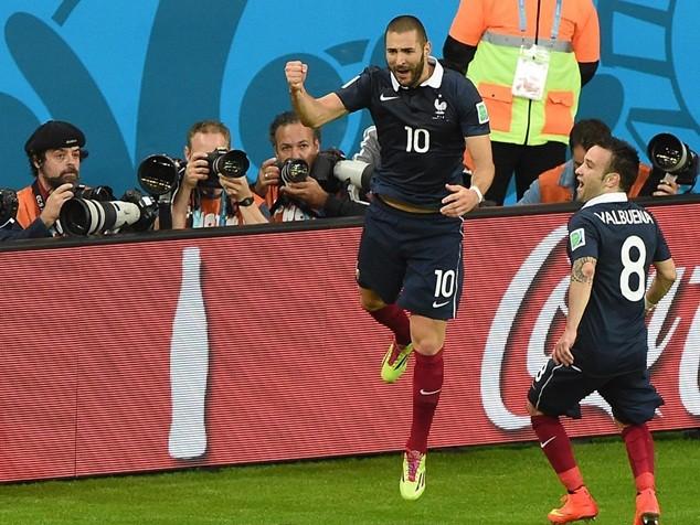 Karim Benzema nguy cơ vắng mặt tại VCK Euro 2016