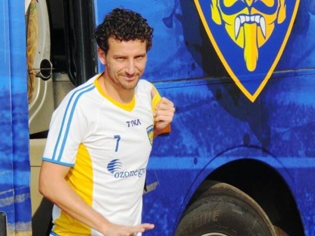 Elano bị cáo buộc tấn công đồng sở hữu của FC Goa, Salgoankar